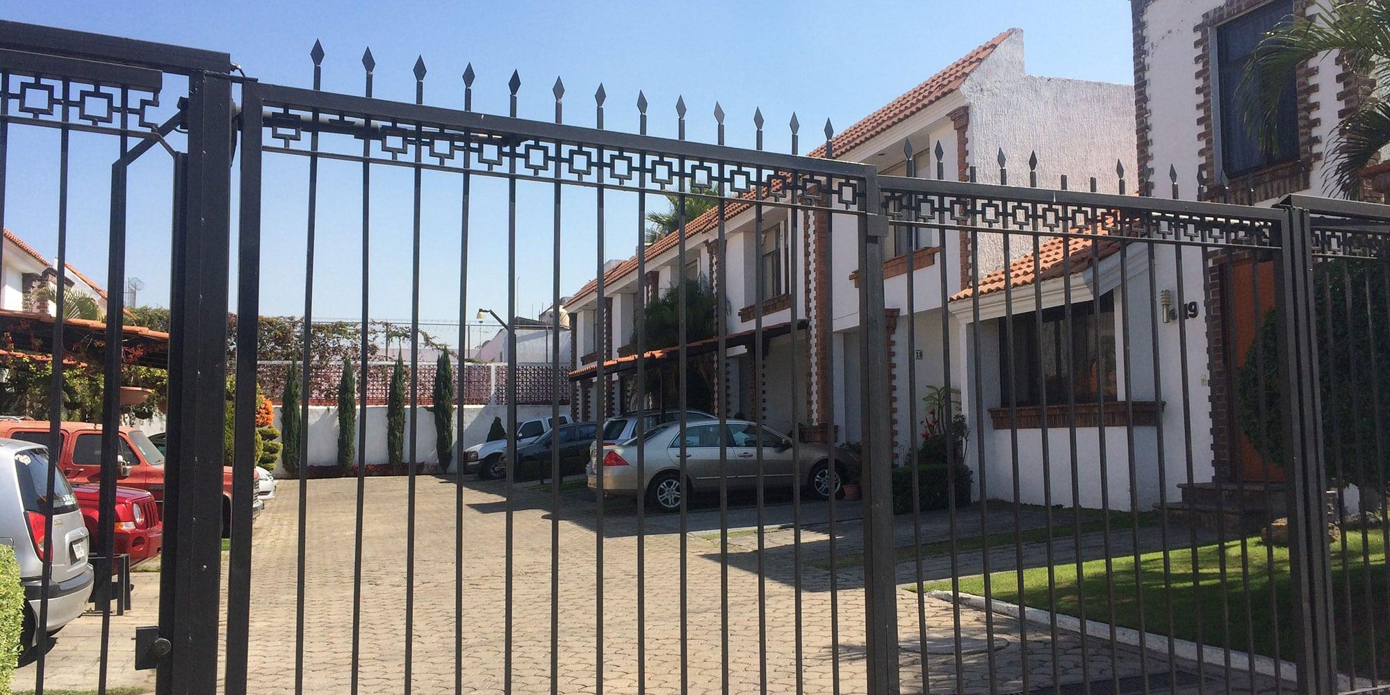 Casa Sorrento